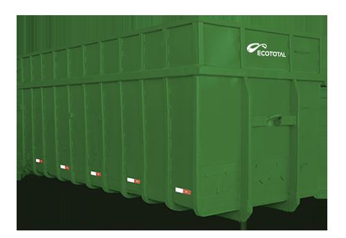 Container 32m3
